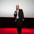 Auftritt im Kino