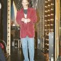 Erster Auftritt beim Schweizer Showtalent-Wettbewerb 1994 im Shopping-Center-Spreitenbach.