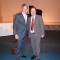Franz Fischlin und Peter von Kron